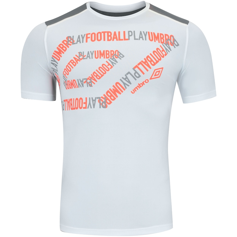Camisa Umbro TWR Lettering Play - Masculina 995dc3dcb3923