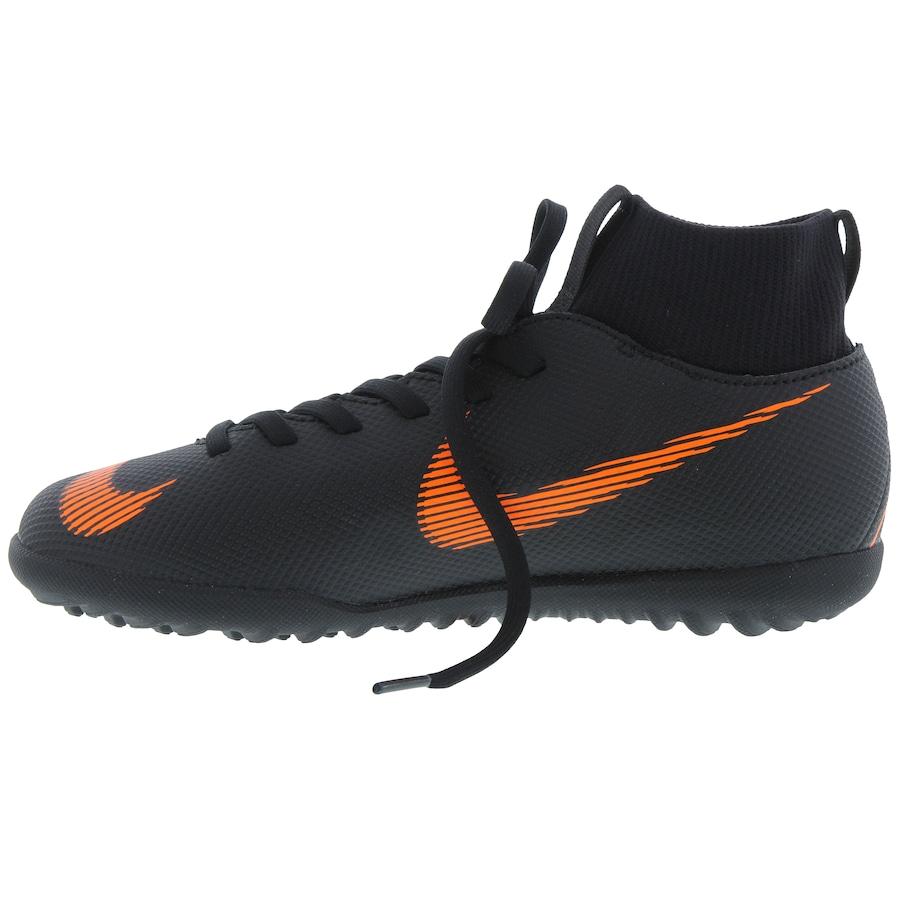 79c551e774 ... Chuteira Society Nike Mercurial Superfly X 6 Club TF - Infantil ...