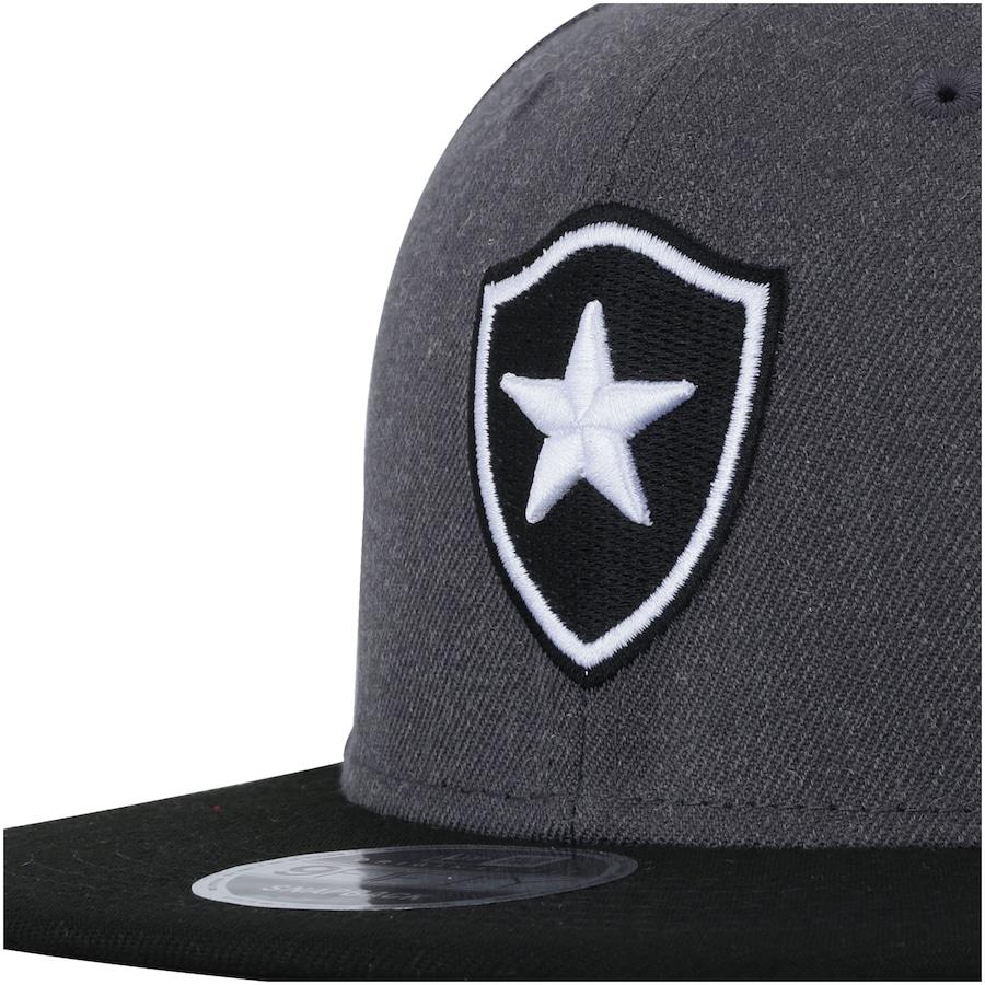 Boné Aba Reta do Botafogo New Era 950 SN Concept - Snapback - Adulto 036563a15bf