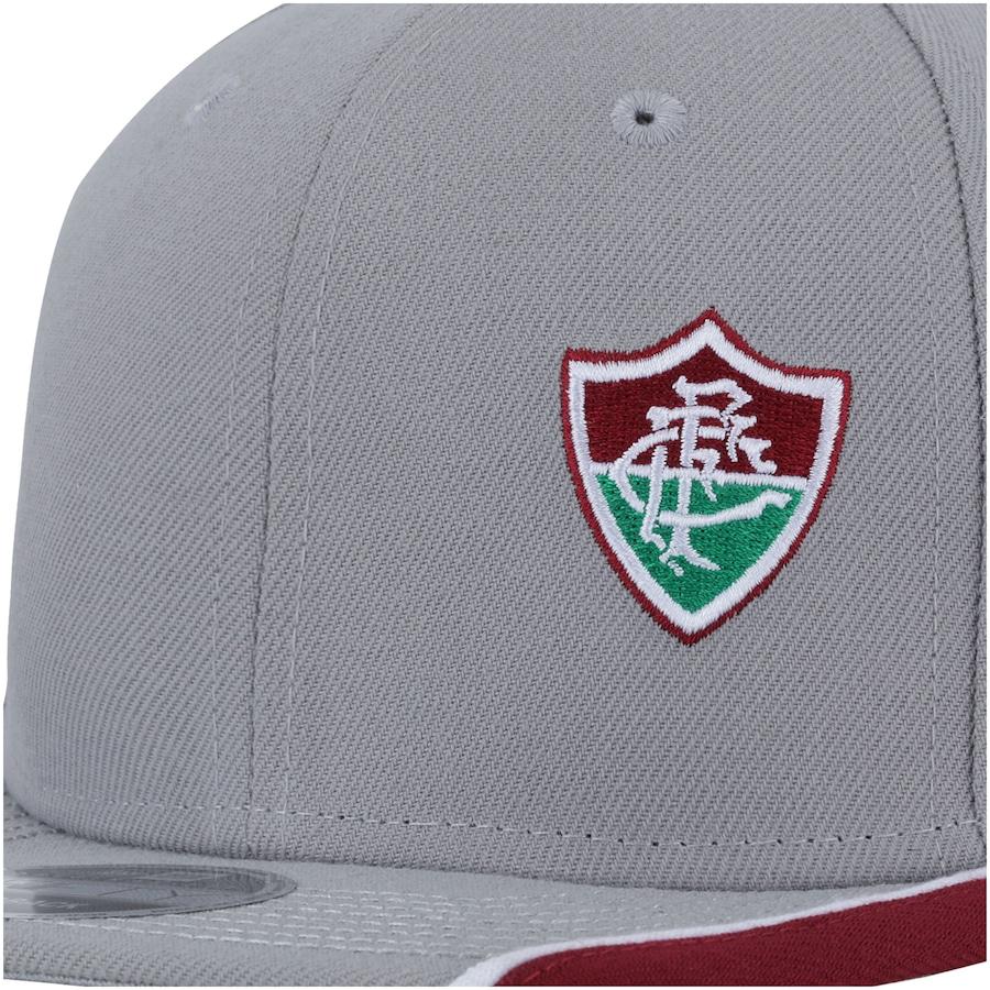 497547c3d0 Boné Aba Reta do Fluminense New Era 950 SN Concept - Snapback - Adulto