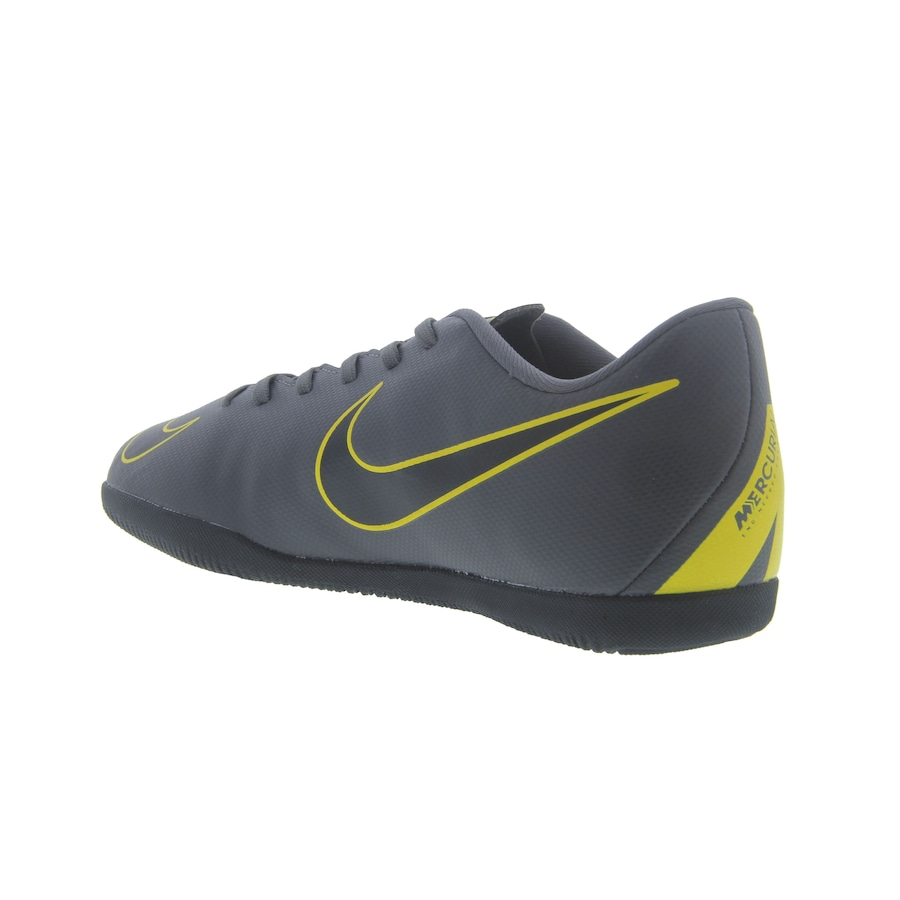 7fec8ade09 ... Chuteira Futsal Nike Mercurial Vapor X 12 Club GS IC - Infantil ...