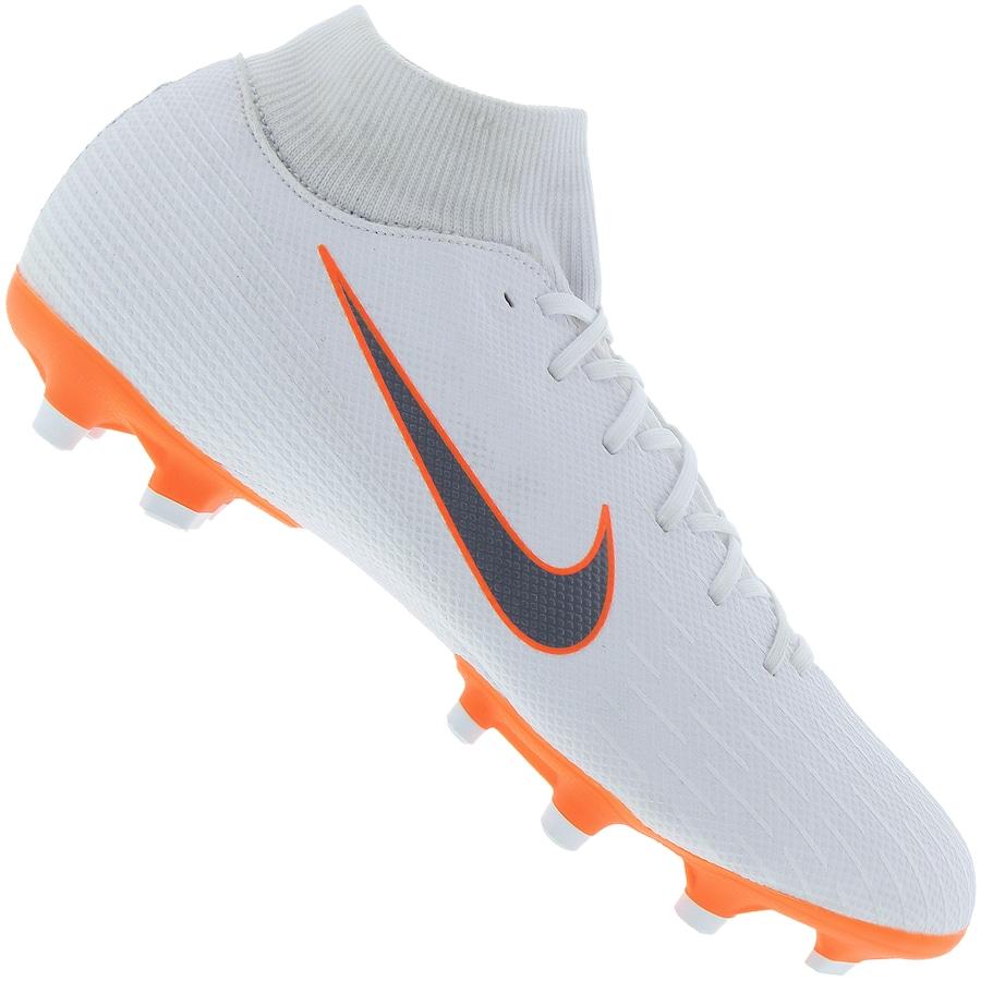 low priced 96b4f 7bc83 Chuteira de Campo Nike Mercurial Superfly 6 Academy MG - Adulto