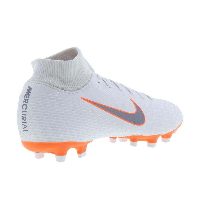 eb5e071b1cbd4 -20%. Chuteira de Campo Nike Mercurial Superfly 6 Academy MG - Adulto ...