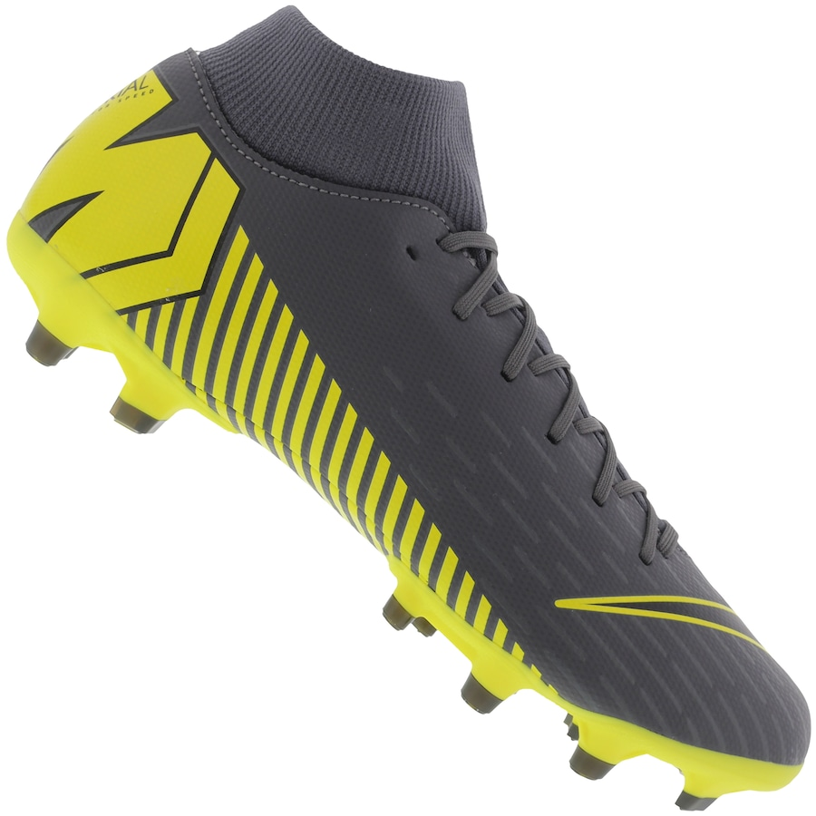 f81abca2258a6 Chuteira de Campo Nike Mercurial Superfly 6 Academy MG - Adulto