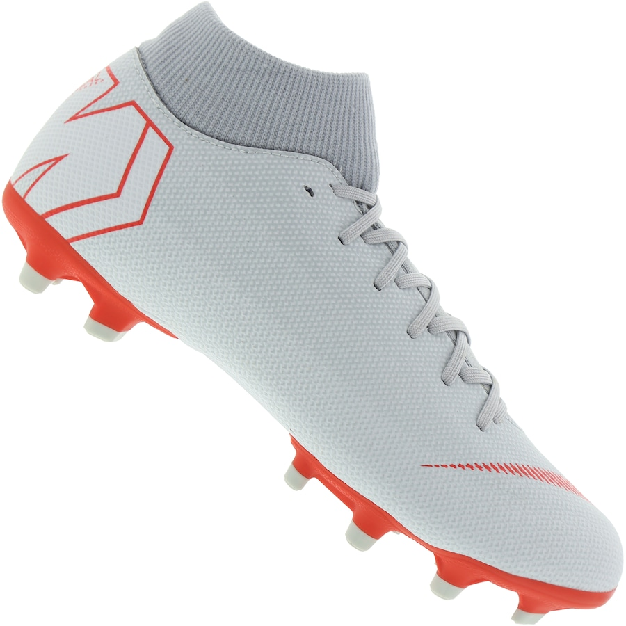 Chuteira de Campo Nike Mercurial Superfly 6 Academy MG - Adulto. undefined a9a2c1a74780d