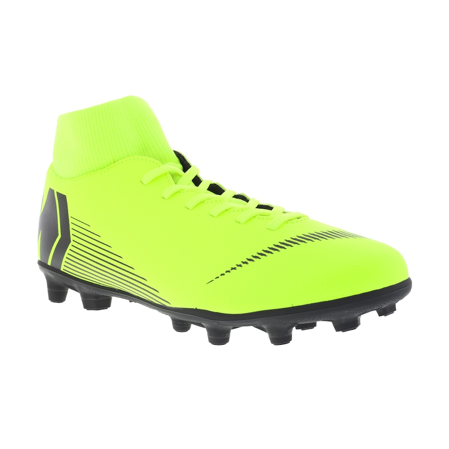 8a57a951d4 Chuteira de Campo Nike Mercurial Superfly 6 Club MG - Adulto