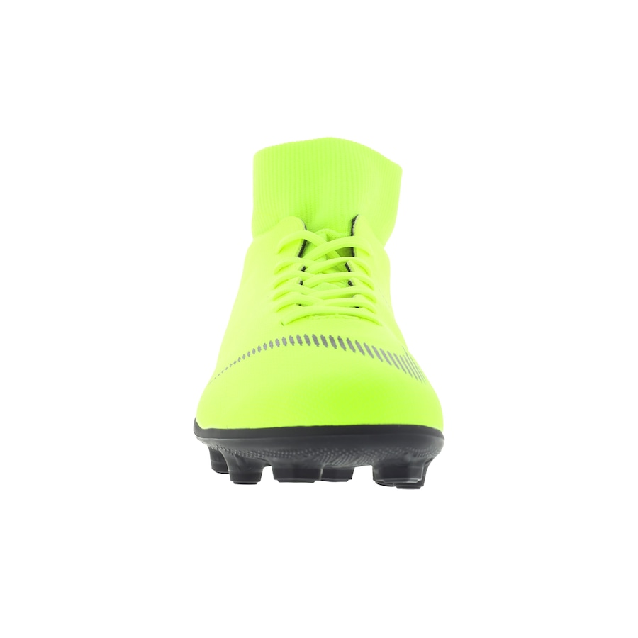 Chuteira de Campo Nike Mercurial Superfly 6 Club MG - Adulto f9ccea97bb755