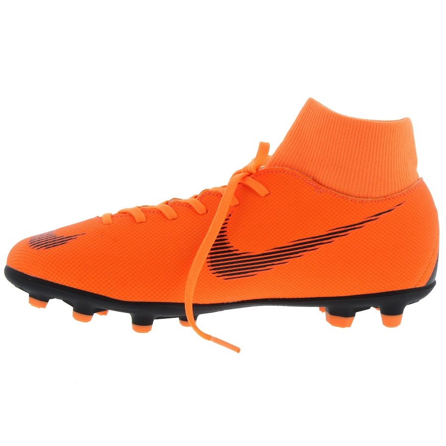 ... Neymar Adulto 665c649969712a  Chuteira de Campo Nike Mercurial Superfly  6 Club MG - Adulto 52881d5fe108c2 ... afe2647e4f566
