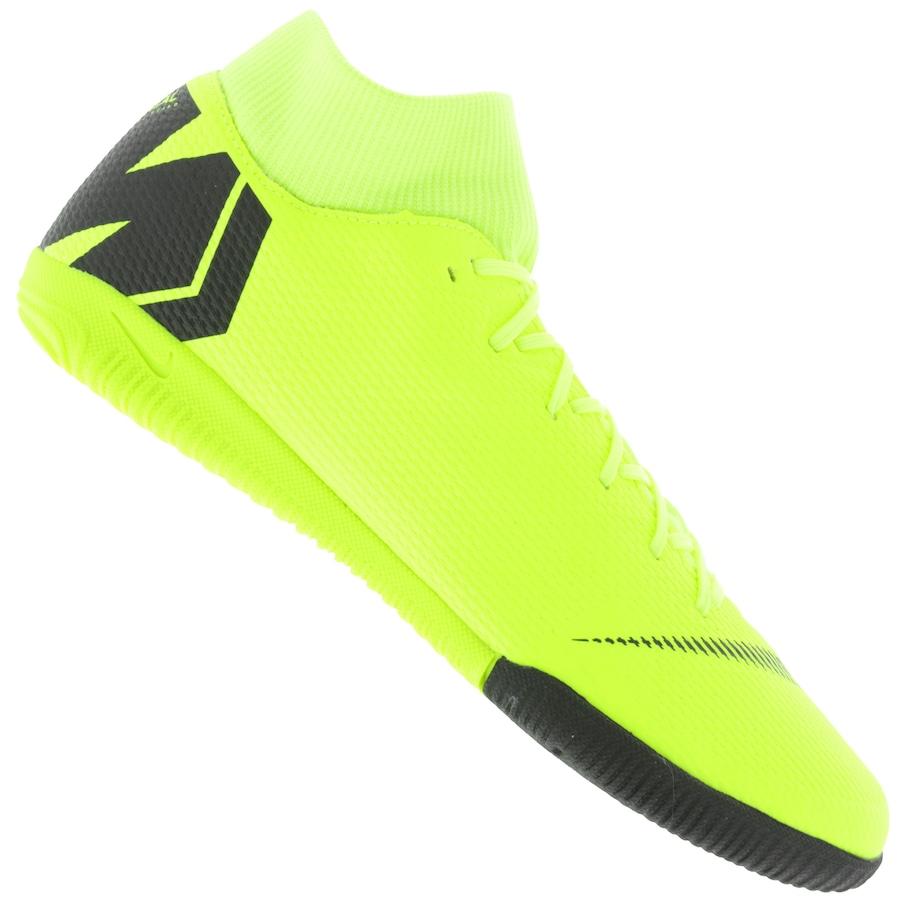 Chuteira Futsal Nike Mercurial Superfly X 6 Academy IC - Adulto dfb95b6140074