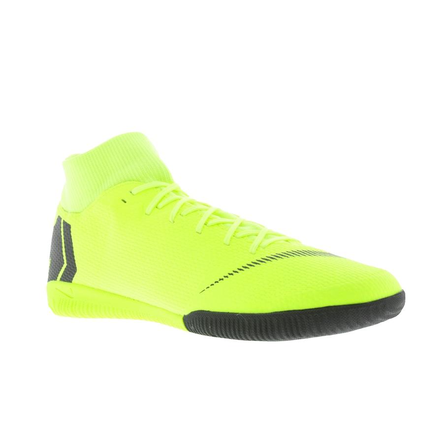 Chuteira Futsal Nike Mercurial Superfly X 6 Academy IC - Adulto 4b22b3c2c44a7