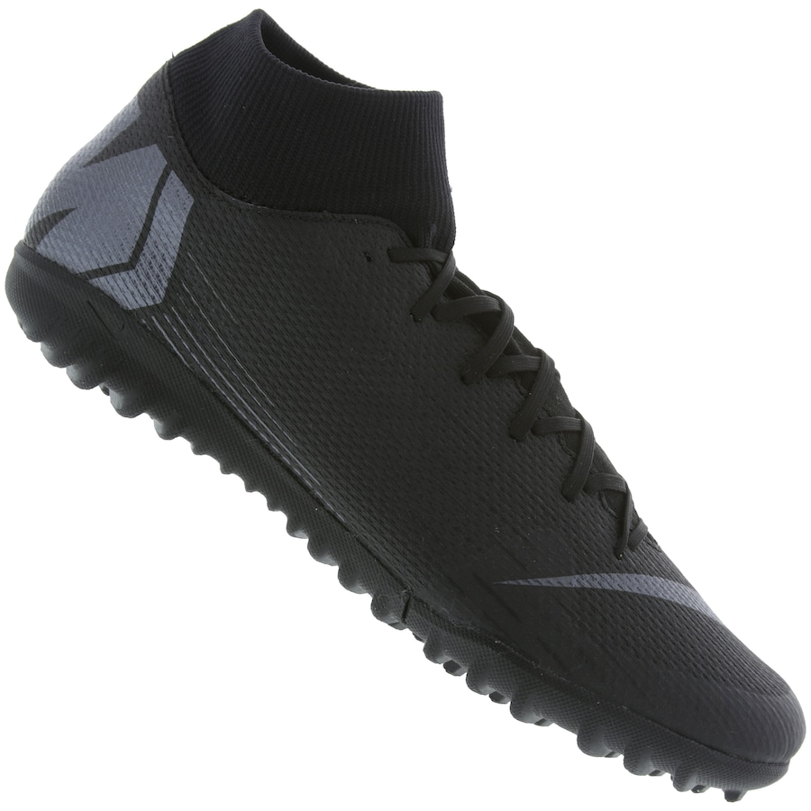8e2f63a79b Chuteira Society Nike Mercurial Superfly X 6 Academy TF - Adulto