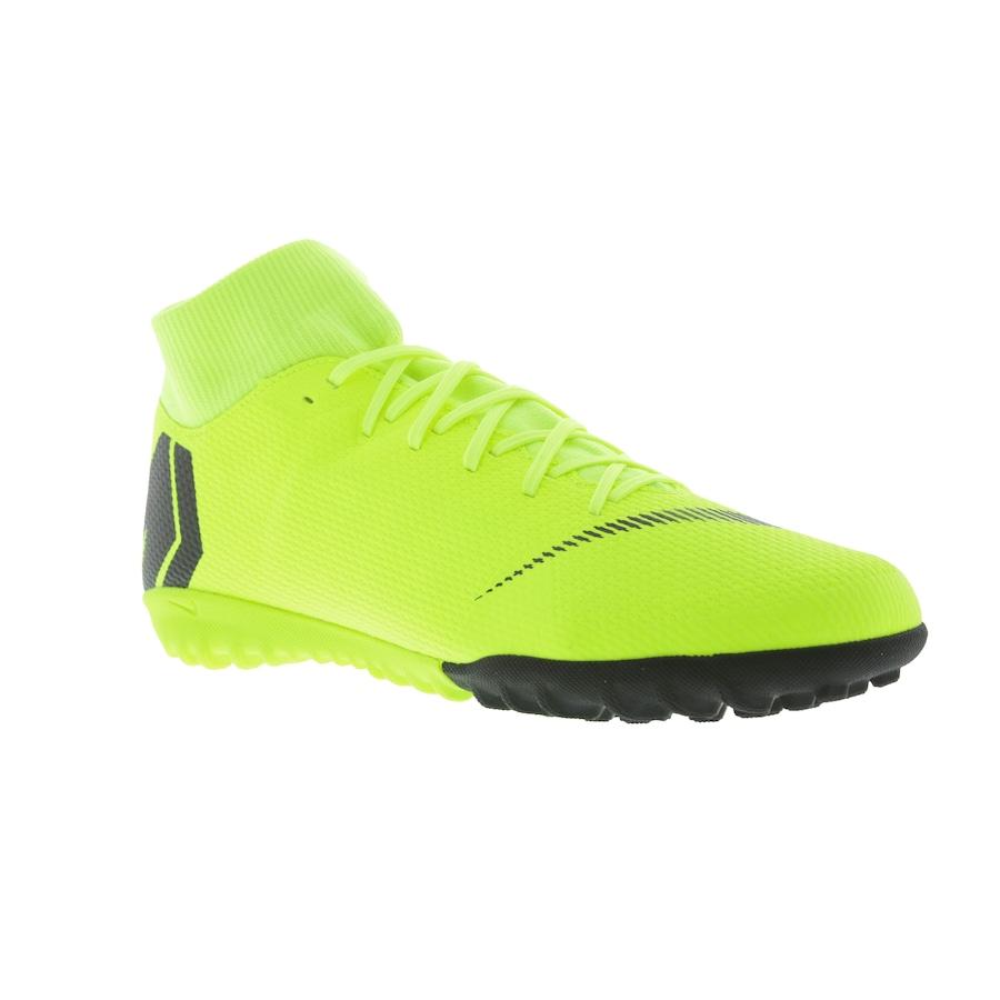 e8f4b72886 Chuteira Society Nike Mercurial Superfly X 6 Academy TF - Adulto
