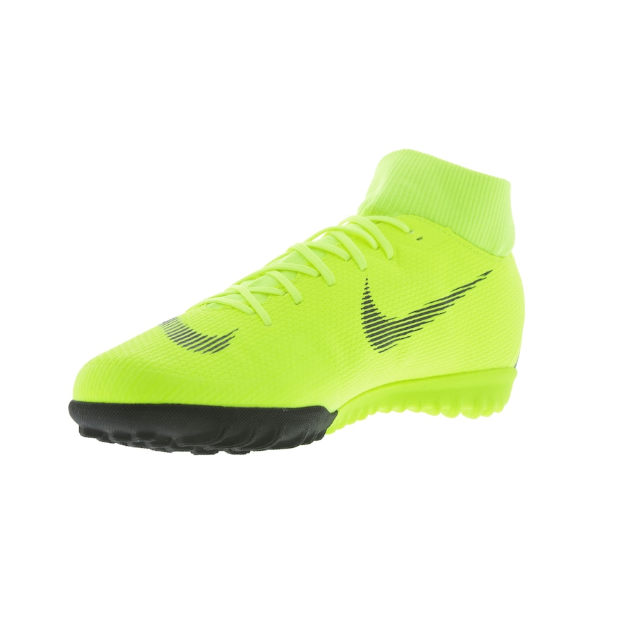 Chuteira Society Nike Mercurial Superfly X 6 Academy TF - Adulto 7750ffe2163cf