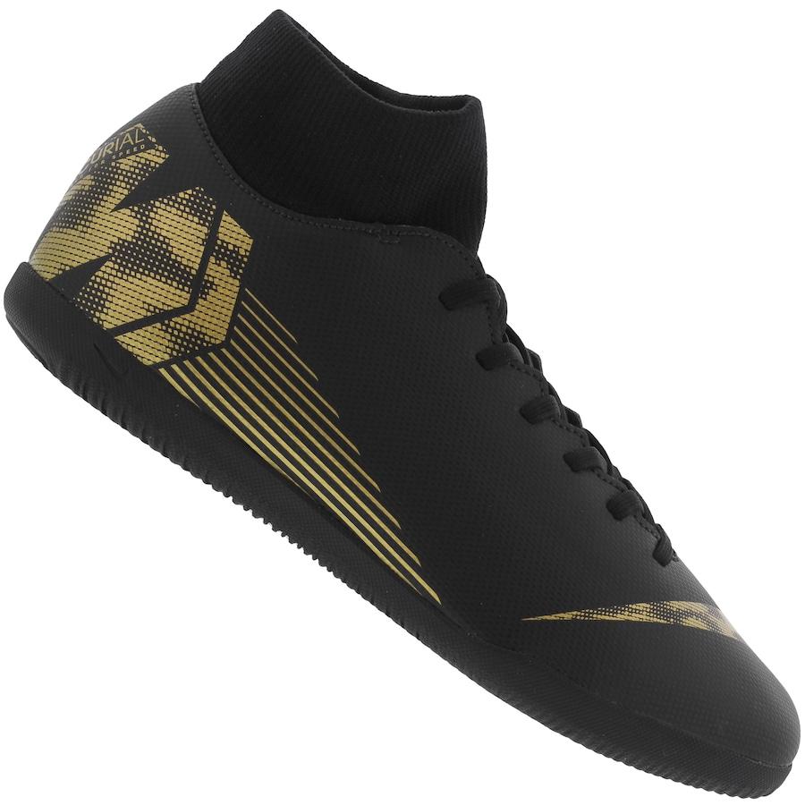 71e969dd24 Chuteira Futsal Nike Mercurial Superfly X 6 Club Ic Adulto. Compre Chuteiras  Infantil Nike Mercurial Tamanho 34 Online Netshoes