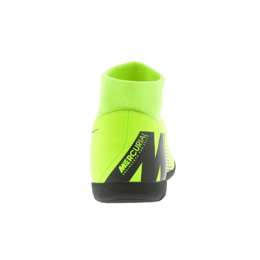 418b871220 ... Chuteira Futsal Nike Mercurial Superfly X 6 Club IC - Adulto fashion  329b0 3ed67 ...