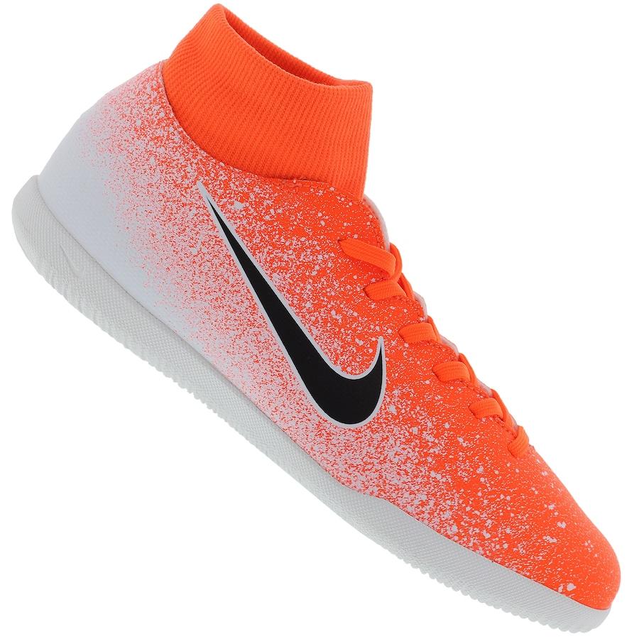 a6c532304 Chuteira Futsal Nike Mercurial Superfly X 6 Club IC - Adulto