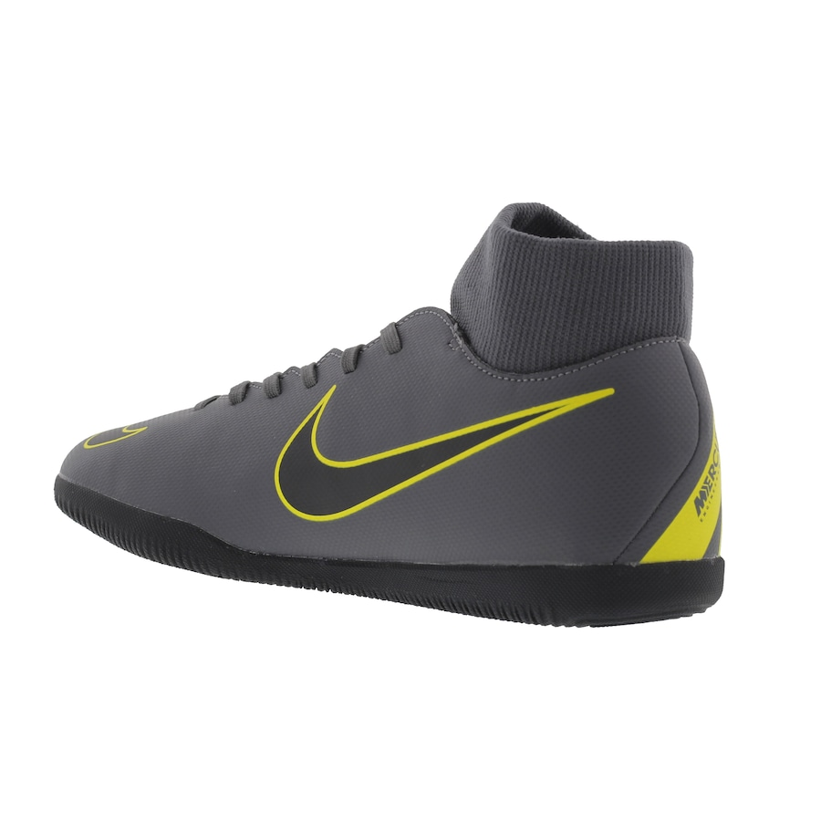 f09cb57787 Chuteira Futsal Nike Mercurial Superfly X 6 Club IC - Adulto