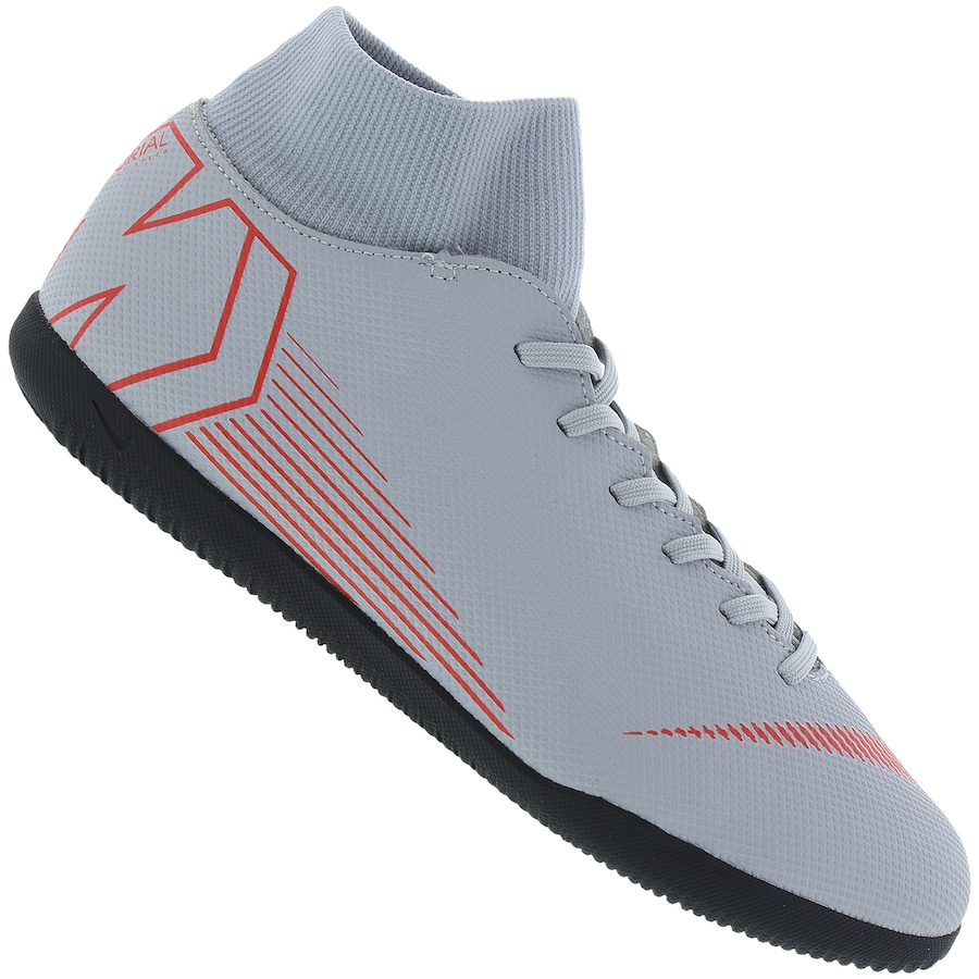 a436e70d4d8 Chuteira Futsal Nike Mercurial Superfly X 6 Club IC - Adulto. undefined