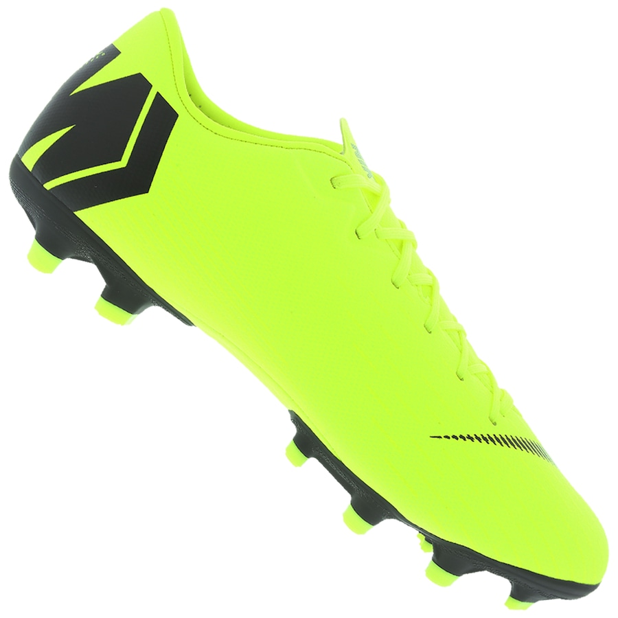 Chuteira de Campo Nike Mercurial Vapor 12 Academy MG - Adulto 698b1a89e305d