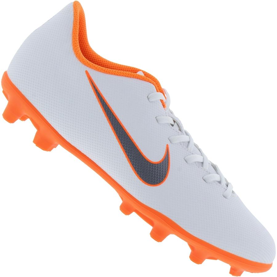 c151aa594aa6a Chuteira de Campo Nike Mercurial Vapor 12 Club MG - Adulto ...