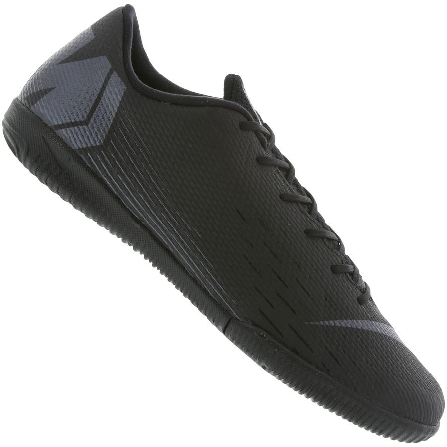 Chuteira Futsal Nike Mercurial Vapor X 12 Academy IC - Adulto 57545171abb33