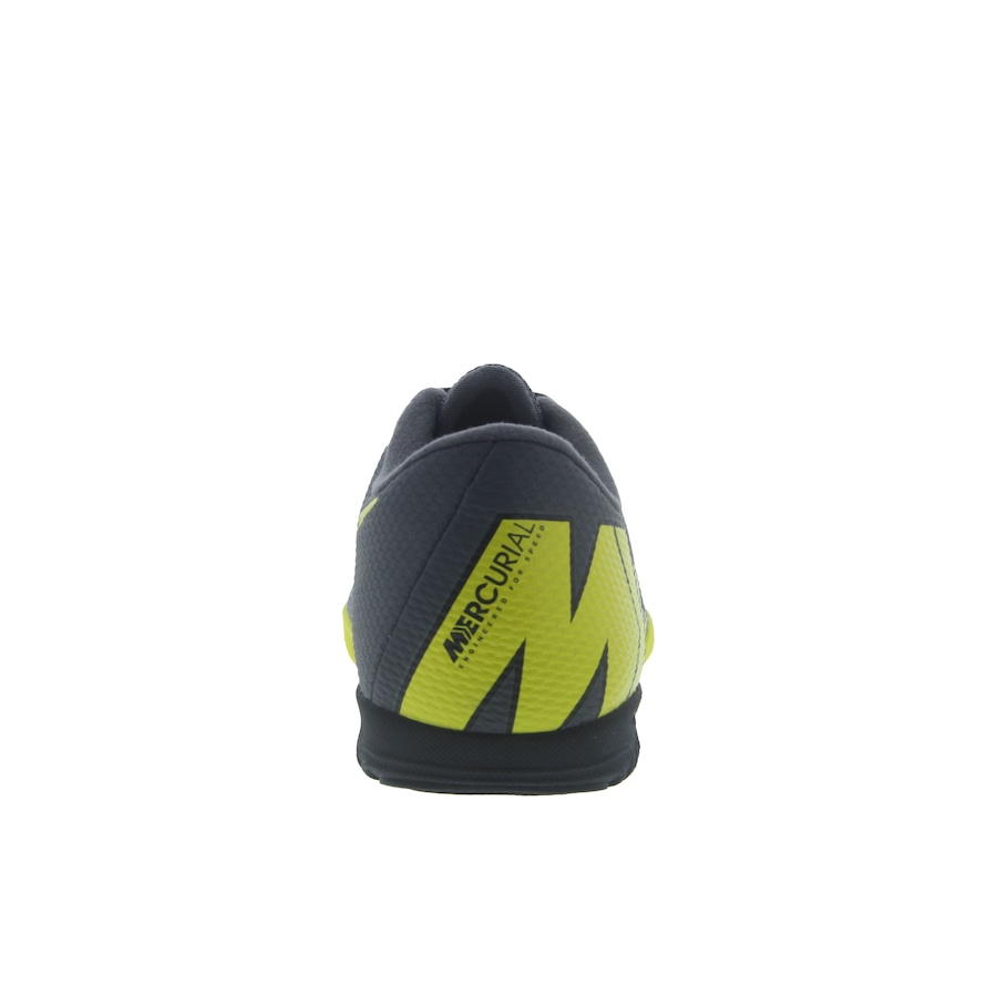 Chuteira Futsal Nike Mercurial Vapor X 12 Academy IC - Adulto 0e691b5d2590b