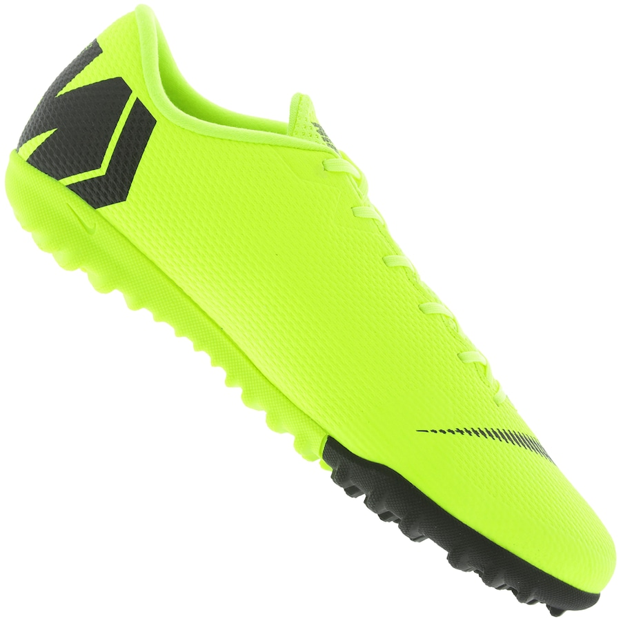 cbf7f875bb Chuteira Society Nike Mercurial Vapor X 12 Academy TF - Adulto