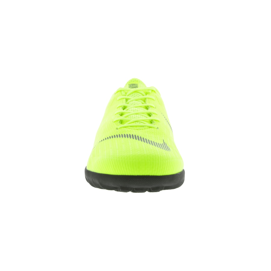 Chuteira Society Nike Mercurial Vapor X 12 Academy TF - Adulto 27077bc64fe83