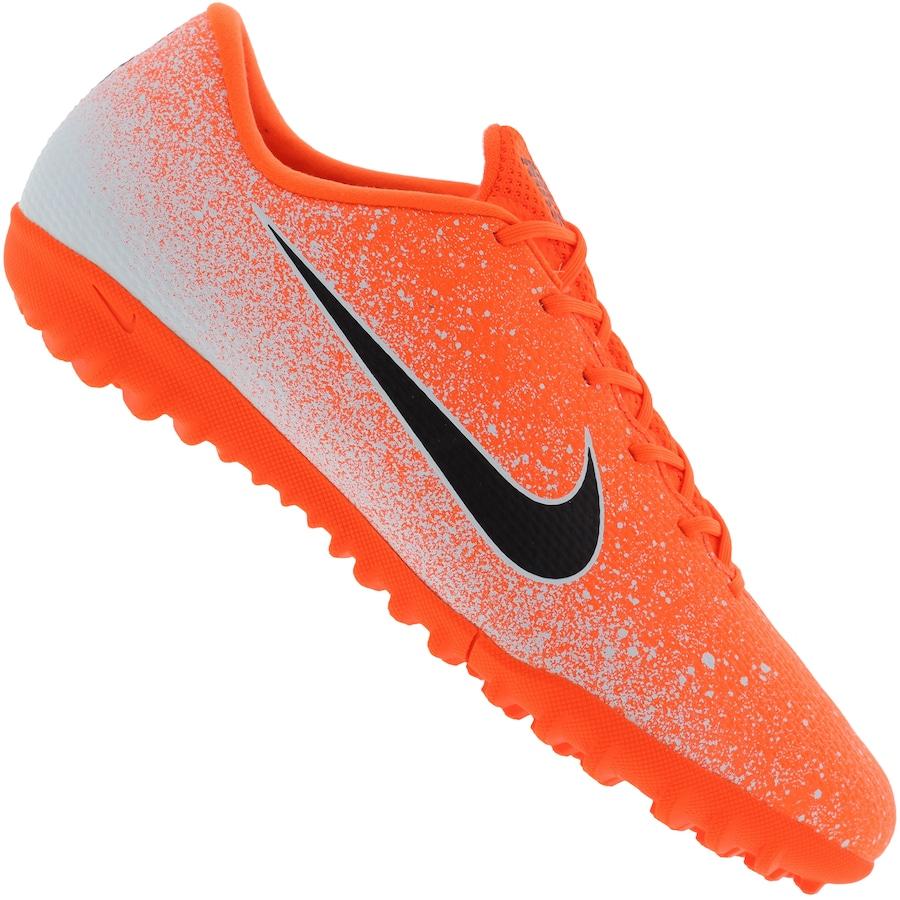 b668416cf8 Chuteira Society Nike Mercurial Vapor X 12 Academy TF - Adulto