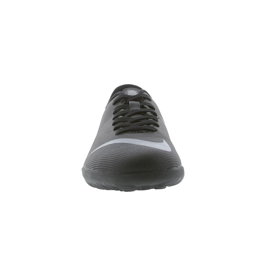 Chuteira Society Nike Mercurial Vapor X 12 Club TF - Adulto 63b3c3bad2e88