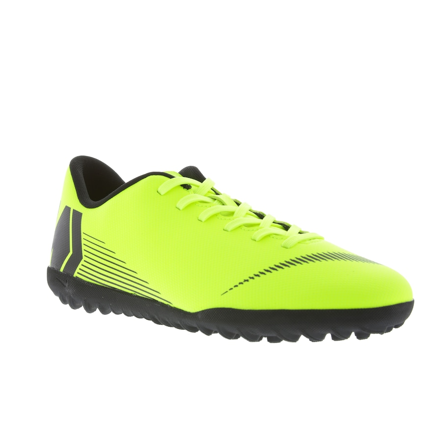 f97954b2261ab Chuteira Society Nike Mercurial Vapor X 12 Club TF - Adulto