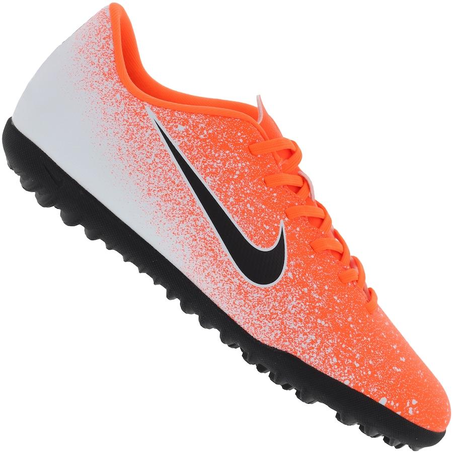 8f6aed45d0 Chuteira Society Nike Mercurial Vapor X 12 Club TF - Adulto