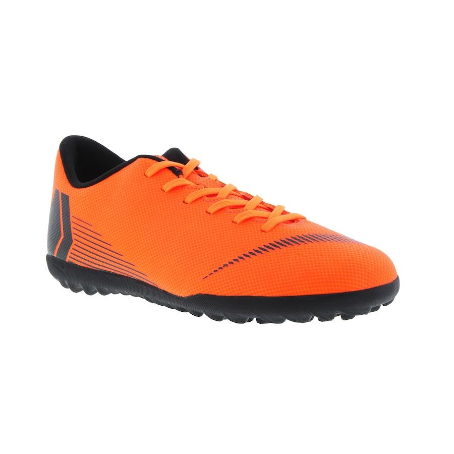49b316bf32 Chuteira Society Nike Mercurial Vapor X 12 Club TF - Adulto