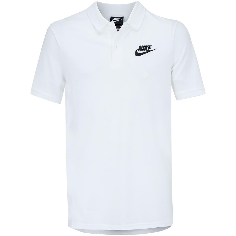 Camisa Polo Nike Sportswear PQ Matchup - Masculina 4398401b33fc1