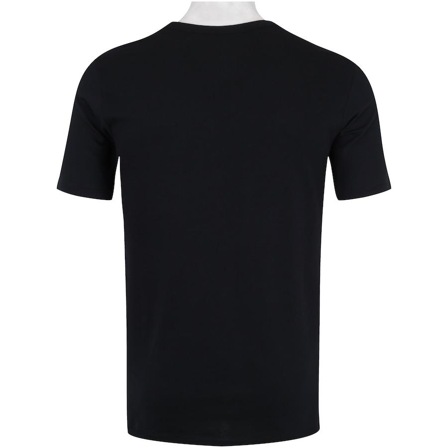 Camiseta Nike Sportswear Photo Red - Masculina 59e2aa2ed0cf9