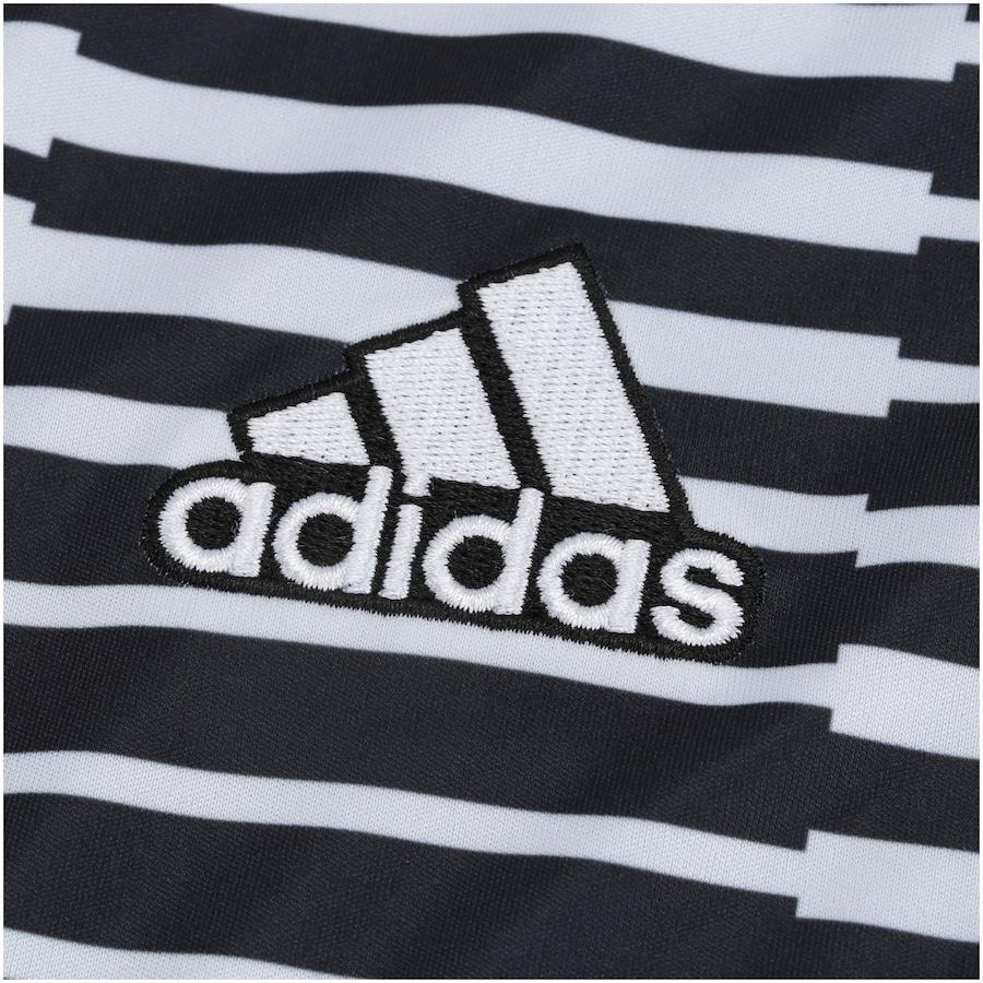4235577358 Camisa Pré-Jogo Alemanha 2018 adidas - Masculina