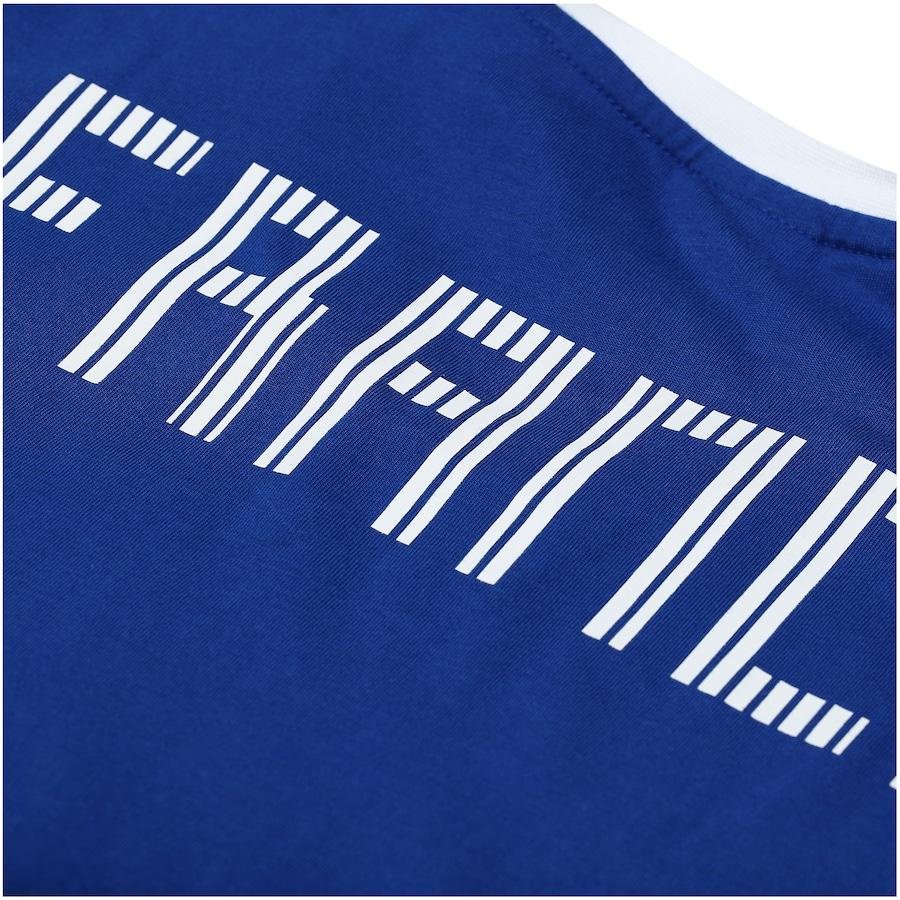 Camiseta França CI 2018 adidas - Masculina 064fe27a12a17