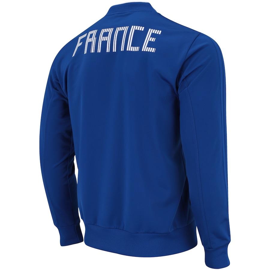 Jaqueta França CI adidas - Masculina 39e5b332db058