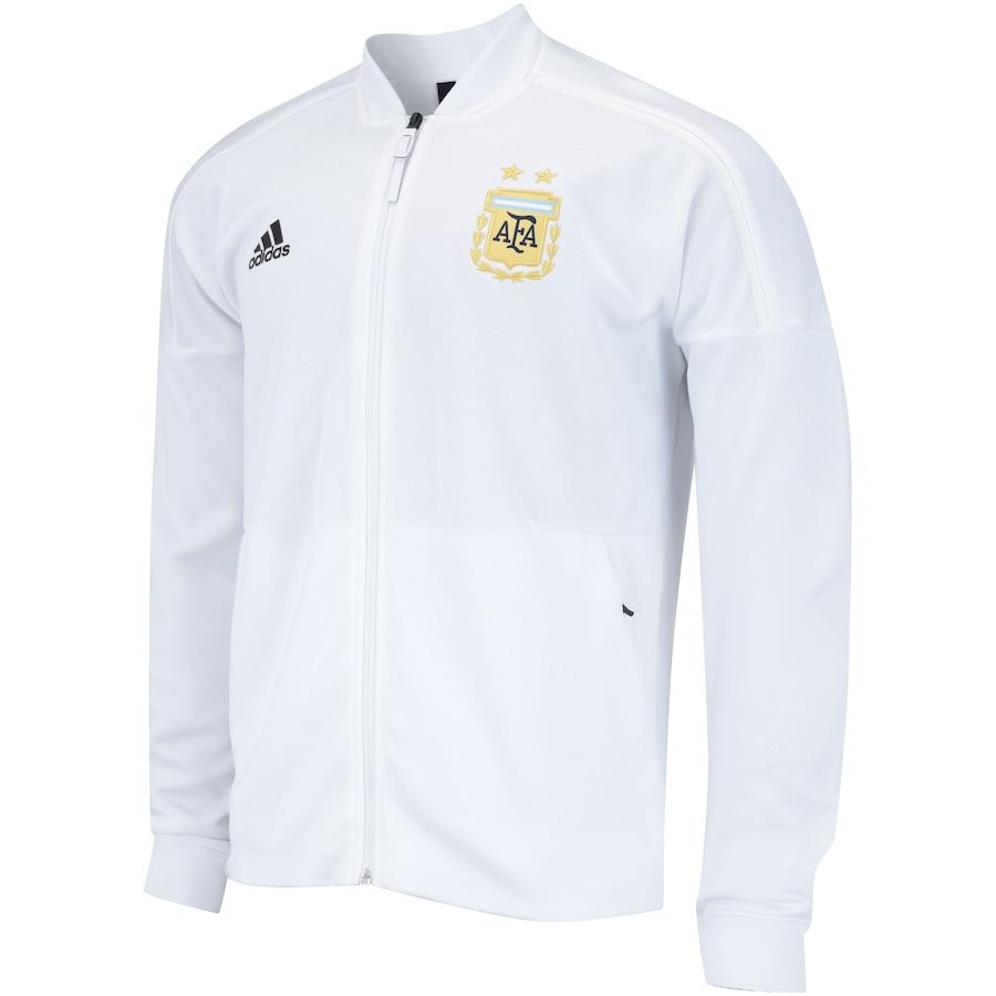 adbbfbdc1e Jaqueta Argentina 2018 ZNE adidas - Masculina
