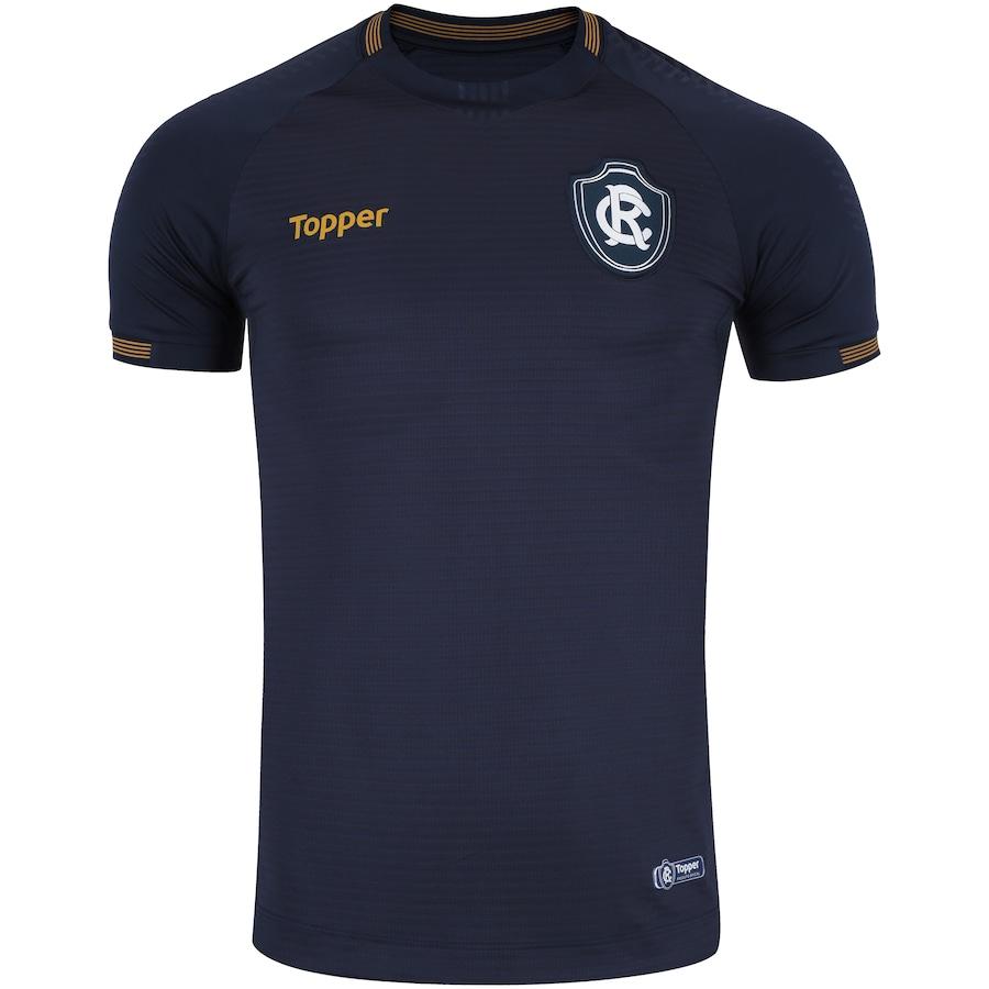 80392d65cf Camisa do Remo I 2018 Topper - Masculina