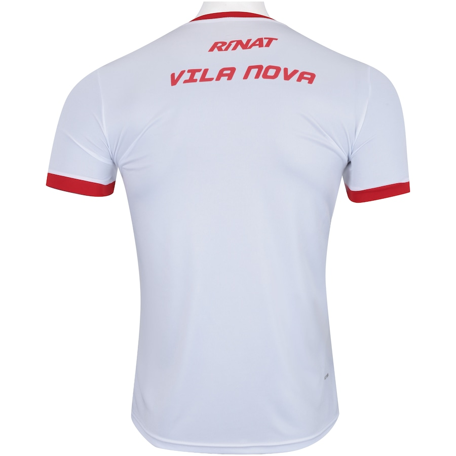 Camisa Pré-Jogo do Vila Nova 2018 Rinat - Masculina 9ab4f7b8c8