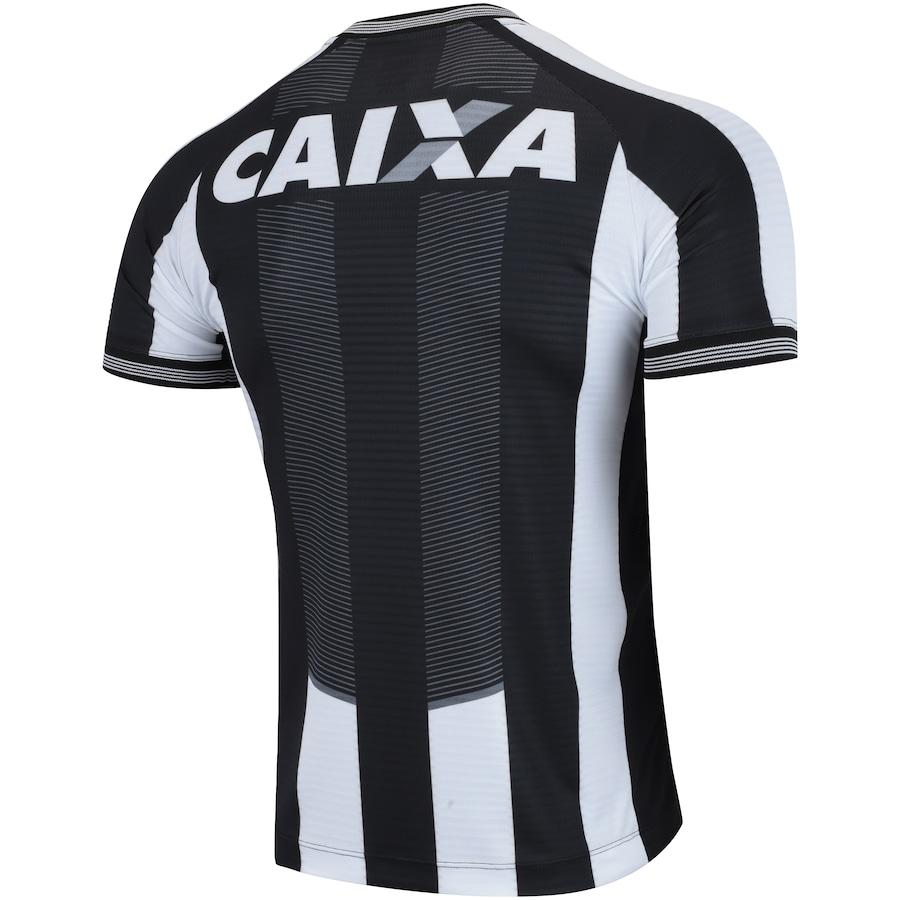 41688b27d6075 Camisa do Botafogo I 2018 Topper - Masculina