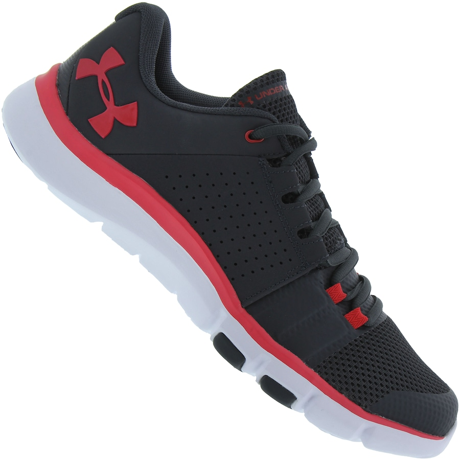 2d2ecdb621a5d Tênis Under Armour Strive 7 - Masculino