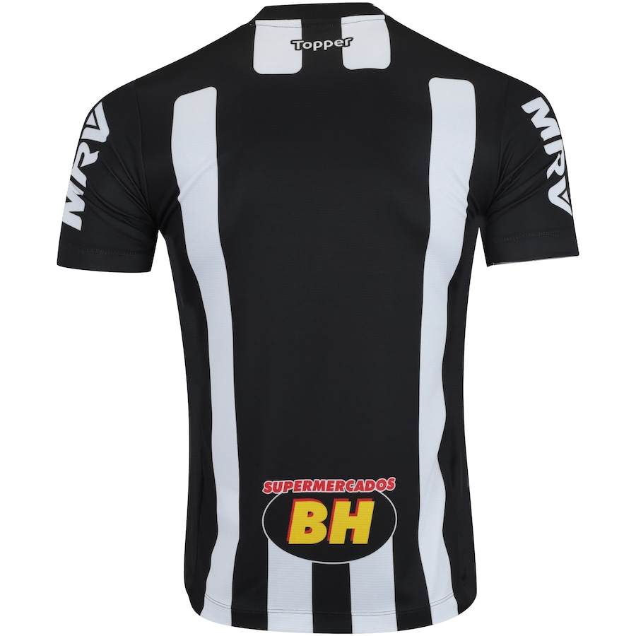 2d09364aee635 Camisa do Atlético-MG I 2018 Topper - Masculina