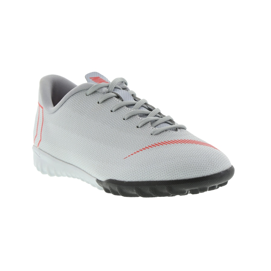 7000cb6e7f Chuteira Society Nike Mercurial Vapor X 12 Academy GS TF - Infantil