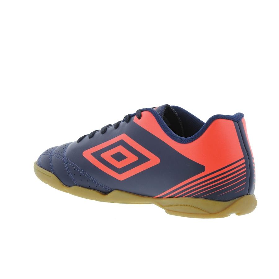 b164f16513 ... Chuteira Futsal Umbro Striker IV IC - Adulto. Imagem ampliada  Passe o  mouse para ver a imagem ampliada