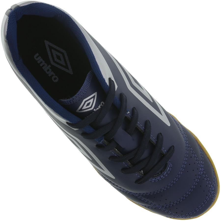 Chuteira Futsal Umbro Striker IV IC - Adulto 9f121424e6393