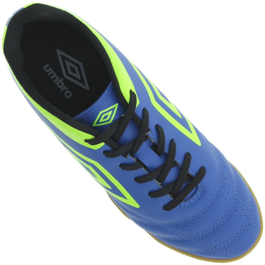 7178d72b44 Chuteira Futsal Umbro Striker IV IC - Adulto