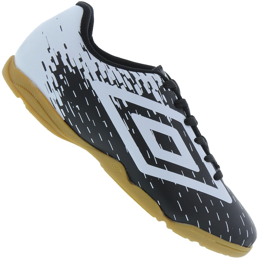 6bbf9da802749 Chuteira Futsal Umbro Acid IC - Adulto