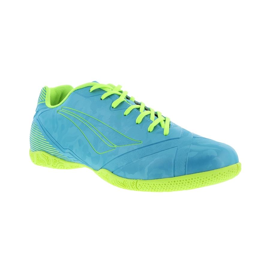 Chuteira Futsal Penalty Victoria RX VIII IC - Adulto d04803d7b066c